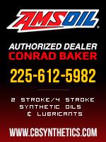 Authorized AMSOIL Dealer