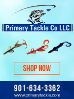 Your best choice for the Primary Tackle you need!