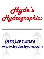 Hyde's Hydrographics & Custom Paint