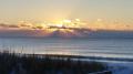 Beautiful Sunrise This Morning!!