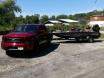 2014 Ranger 518C and 2014 F150