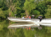 Coosa River Run...