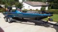 2009 20x3 triton boat